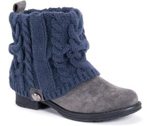 Muk Luks Cass Women's Winter Boots