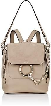 Chloé Women's Faye Small Backpack