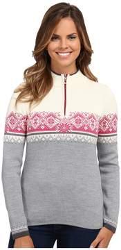 Dale of Norway St. Moritz Feminine Women's Sweater