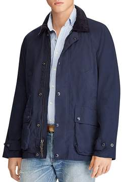 Polo Ralph Lauren Twill Barn Coat