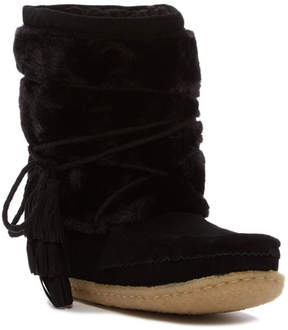 Joie Alabama Faux Fur Boot