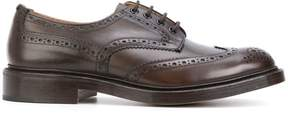 Tricker's Trickers Bourton lace-up shoes