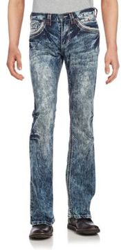 Affliction Cooper Valdez Wash Jeans