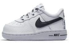 Nike Force 1 LV8 NBA Infant/Toddler Shoe