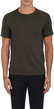 John Varvatos Men's Striated Pima Cotton T-Shirt