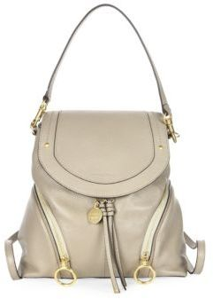 See by Chloe Olga Leather Mini Backpack