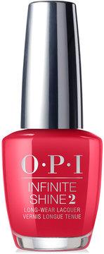 OPI Infinite Shine Shades Dutch Tulips