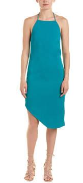 C/Meo Collective Star Lesson Halter Sheath Dress