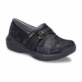 Nurse Mates Ceri Womens Slip-On Shoes