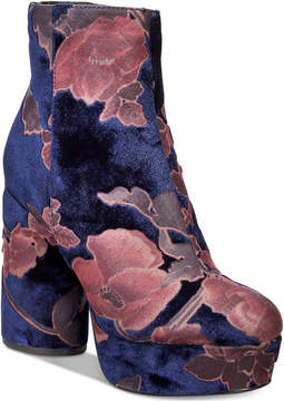 Call it SPRING Crini Booties Women's Shoes