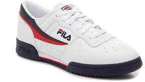 Fila Men's Original Fitness Sneaker - Men's's