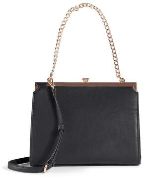Lauren Conrad Runway Collection Dame Shoulder Bag