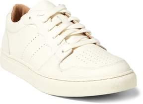 Ralph Lauren Jeston Calfskin Sneaker