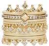 Kendra Scott Violette Ring Set of 5