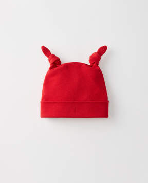 Hanna Andersson Double Knot Beanie In Organic Cotton
