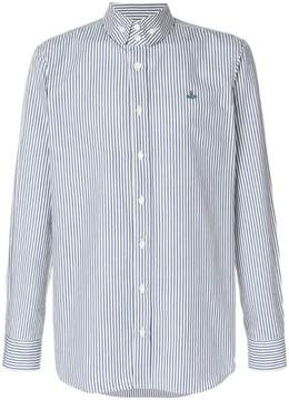 Vivienne Westwood striped shirt