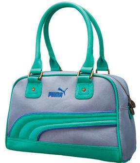 Women's PUMA Foundation Handbag