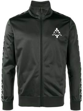 Marcelo Burlon County of Milan x Kappa track jacket