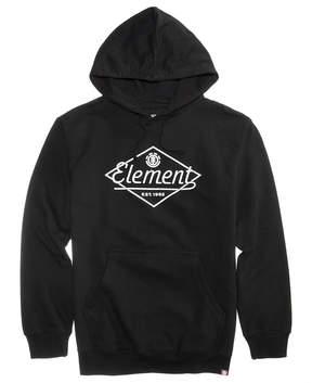 Element Men's Gradual Logo Pullover Hoodie