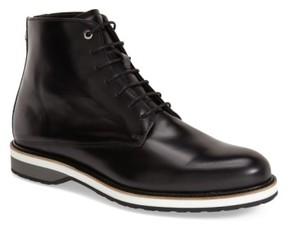 WANT Les Essentiels Men's 'Montoro' Plain Toe Boot