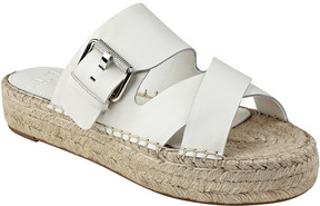 Marc Fisher Venita Leather Sandal