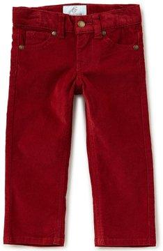 Class Club Little Boys 2T-7 Modern-Fit Corduroy Pants