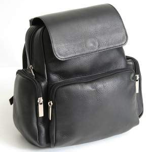 Royce Leather Vaquetta Knapsack