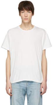 Simon Miller White Layne T-Shirt