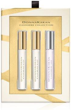 Donna Karan Cashmere Collection Rollerball Trio