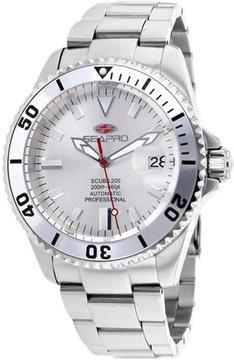 Seapro SP4310 Men's Scuba 200 Watch