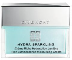Givenchy Hydra Sparkling Velvet Luminescence Moisturizing Cream