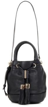 See by Chloe Vicki Large leather bucket bag