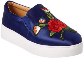 Catherine Malandrino Flicker Floral Sneaker