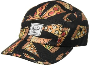 Herschel Glendale Youth Caps