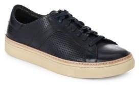 Vince Camuto Tunno Perforated Low-Top Sneakers