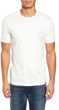 Rip Curl Men's Corners Heritage T-Shirt