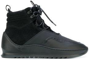 Filling Pieces Mid Altitude Heel Cap sneakers