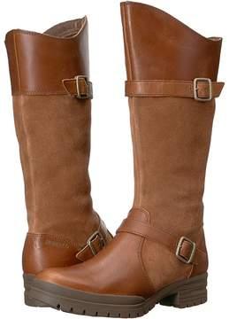 Merrell City Leaf Tall Women's Boots