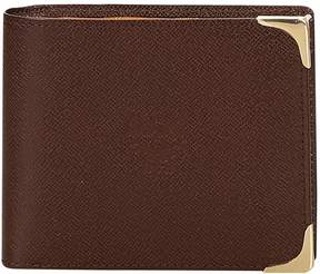 MCM Leather wallet