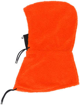 Puma Fenty x hooded scarf