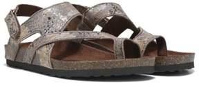 White Mountain Women's Huntsville Footbed Sandal
