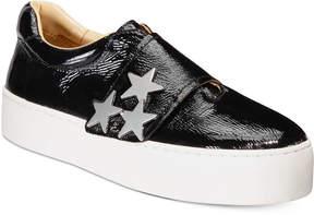 Katy Perry Anjela Star Platform Sneakers Women's Shoes