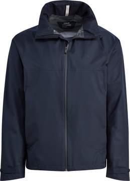 Ralph Lauren Waterproof Hooded Jacket