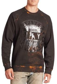 PRPS Long Sleeve Pullover