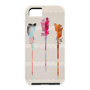 Deny Designs Iveta Abolina Feathered Arrow Case for iPhone® 6 Plus