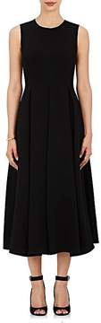 Brock Collection Women's Cady A-Line Maxi Dress
