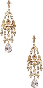 Amrita Singh Women's Bella Chandelier Earrings
