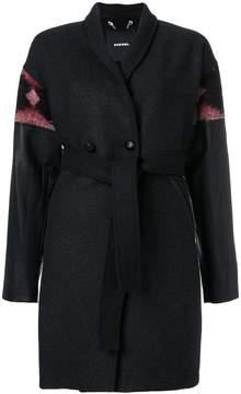 Diesel L-Sophia coat