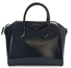 Givenchy Small Exotic Patchwork Python Antigona Bag