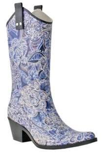 NOMAD Women's Yippy Iii Rain Boot.